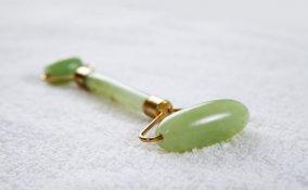 jade roller, bellezza, rimedi naturali