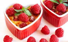 san valentino, dolci facili, ricette