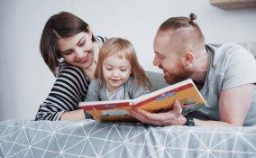 libri alta voce, lettura alta voce bambini