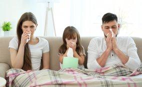 raffreddore, rimedi della nonna, famiglia