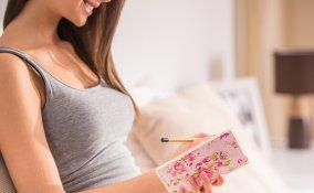 diario segreto adulti