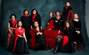 Princesa, 20 autrici per Fabrizio De André - credits Musacchio Ianniello & Pasqualini