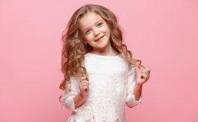 matrimonio abbigliamento bambini