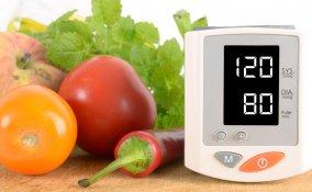 abbassare pressione, rimedi naturali, alimentazione