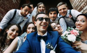 festa post matrimonio, festa dopo matrimonio