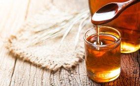 sciroppo curcuma miele
