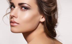 trucco, serata elegante, make-up video