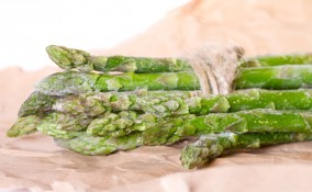 asparagi surgelati, come cucinarli, ricette