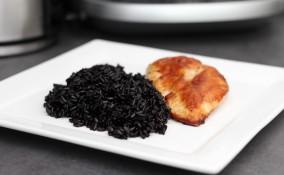 riso venere, cottura, ricette cucina