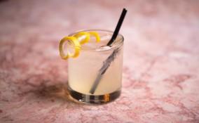vodka sour, ricette cocktail, estate