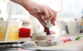 dipingere ceramica piastrelle