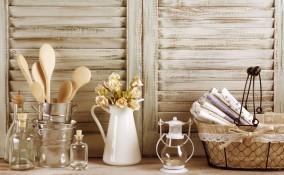 arredamento, casa rustica, quali mobili