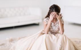 depressione post matrimonio, depressione matrimonio, malinconia matrimonio