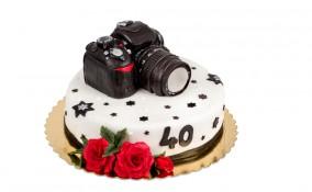 torte compleanno 40 anni, torte compleanno 40 anni pasta di zucchero, decorazioni torte compleanno 40 anni