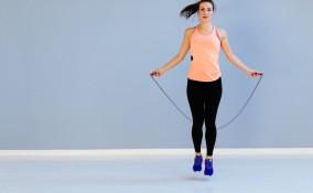 saltare la corda, calorie, attività fisica