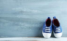 scarpe, bambino