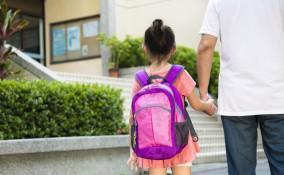 ritorno a scuola senza stress