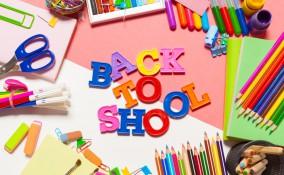 personalizzare materiale scuola