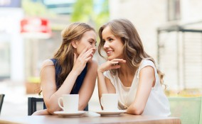 donne, chiacchiere