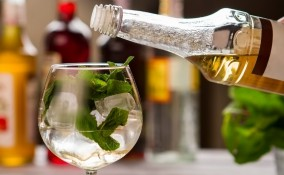 cocktail, hugo, ricetta