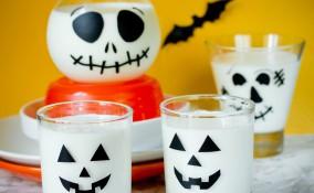 halloween, lavoretti, bambini