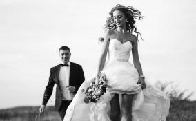 matrimonio, campagna, vestito