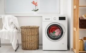 pulizia, lavatrice, elettrodomestici