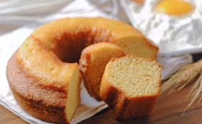 torta per colazione