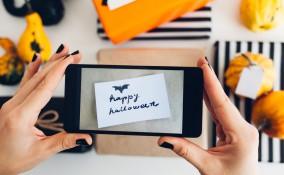 Halloween, messaggi divertenti, whatsapp amici