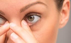 rimedi naturali, orzaiolo, problemi occhi