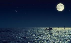 frasi luna, citazioni luna