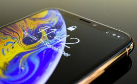 iPhone Xs, Apple, come si spegne