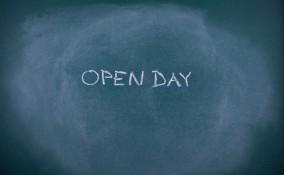 scuola open day