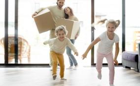 trasferirsi estero famiglia