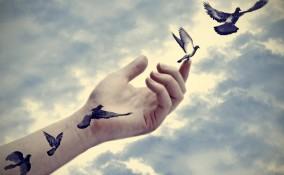 sognare tatuaggi