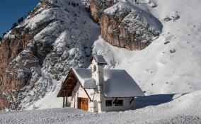 arredare piccola casa di montagna