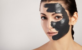 maschera viso nera, uso, funziona
