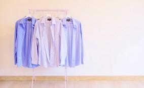 pulire colli camicie