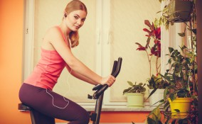 calorie, sport, bicicletta