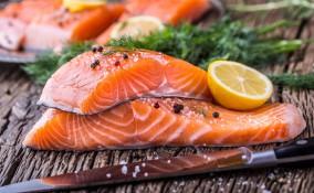 salmone, forno, ricette