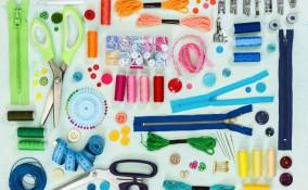 attrezzi cucito creativo, strumenti cucito creativo, accessori cucito creativo, cucito creativo, cucito principianti