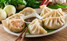 dumplings, ravioli cinesi, ricetta impasto