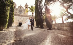 matrimonio religioso