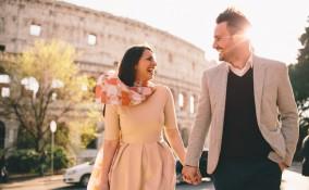 san valentino, italia, fuga romantica