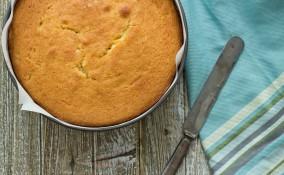 torta madeira, ricetta classica, pan di spagna