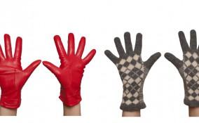 come lavare guanti, come pulire guanti