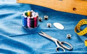 riciclo creativo jeans, tovaglietta americana fai da te