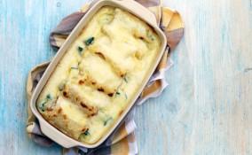 cosa fare con la sfoglia delle lasagne avanzate, avanzi sfoglia lasagne, come fare cannelloni con la pasta per lasagne