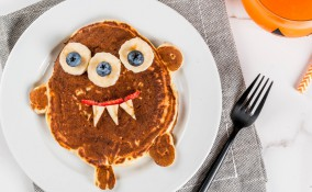 pancake day cos'è, come condire pancake
