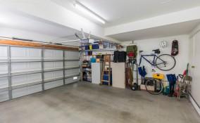 come ordinare garage, come organizzare garage, idee garage, decluttering garage